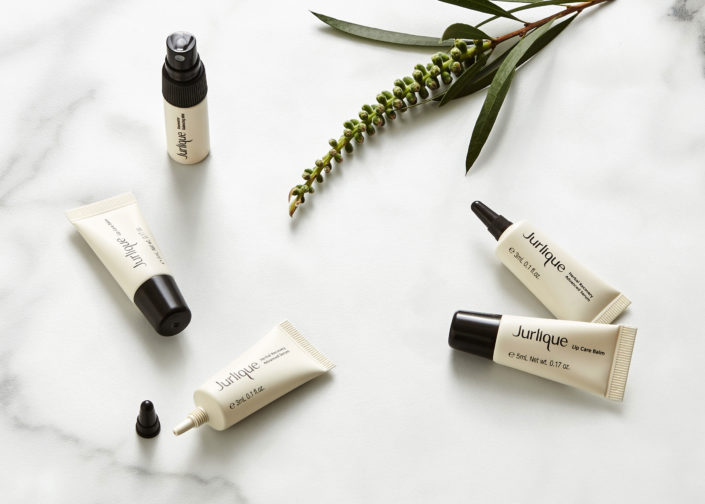 From seed to skin, natural skincare formulated to refresh and replenish