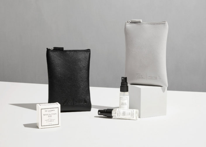 Refreshing fabric care for the modern traveller