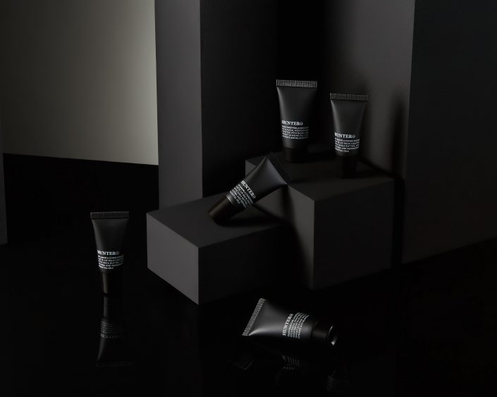 Contemporary kits featuring high quality natural skincare